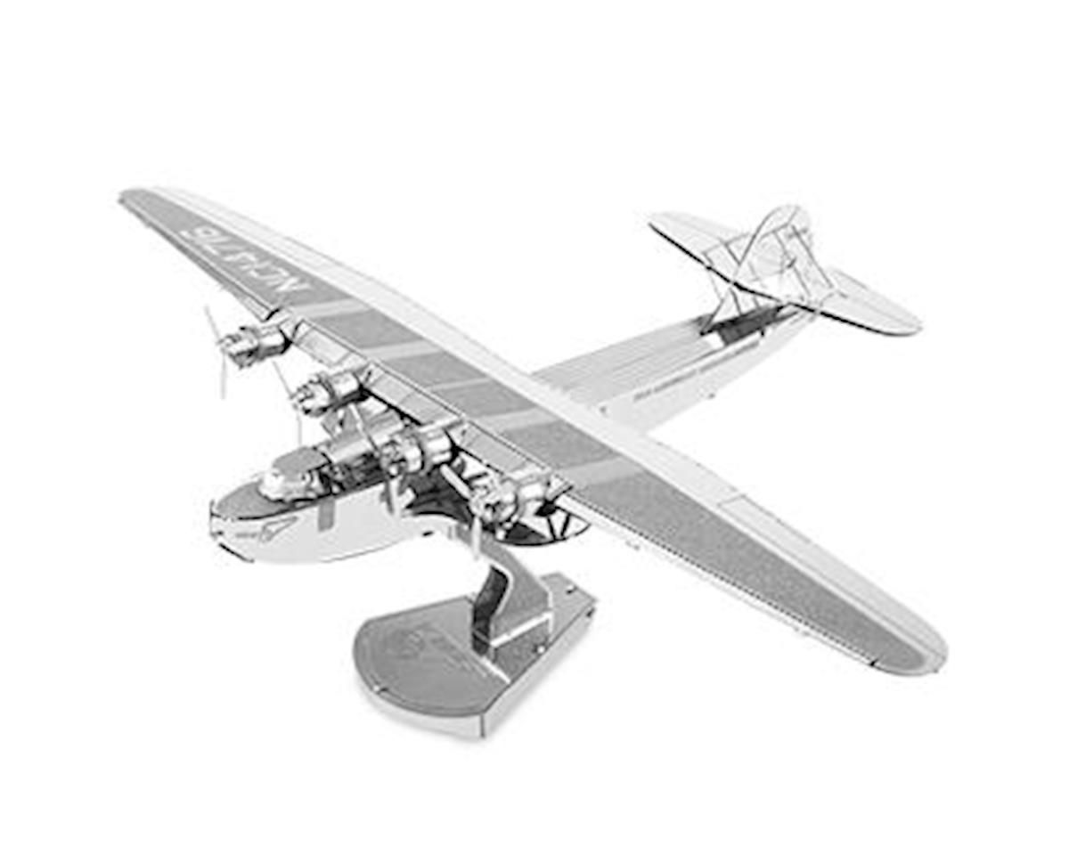 Metal Earth 3D Laser Cut Model - Pan Am China Clipper by Fascinations