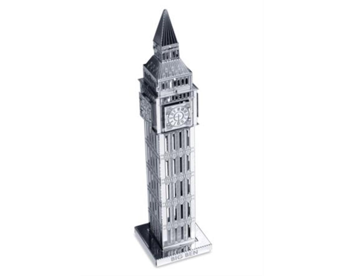 Metal Earth: Big Ben Tower by Fascinations
