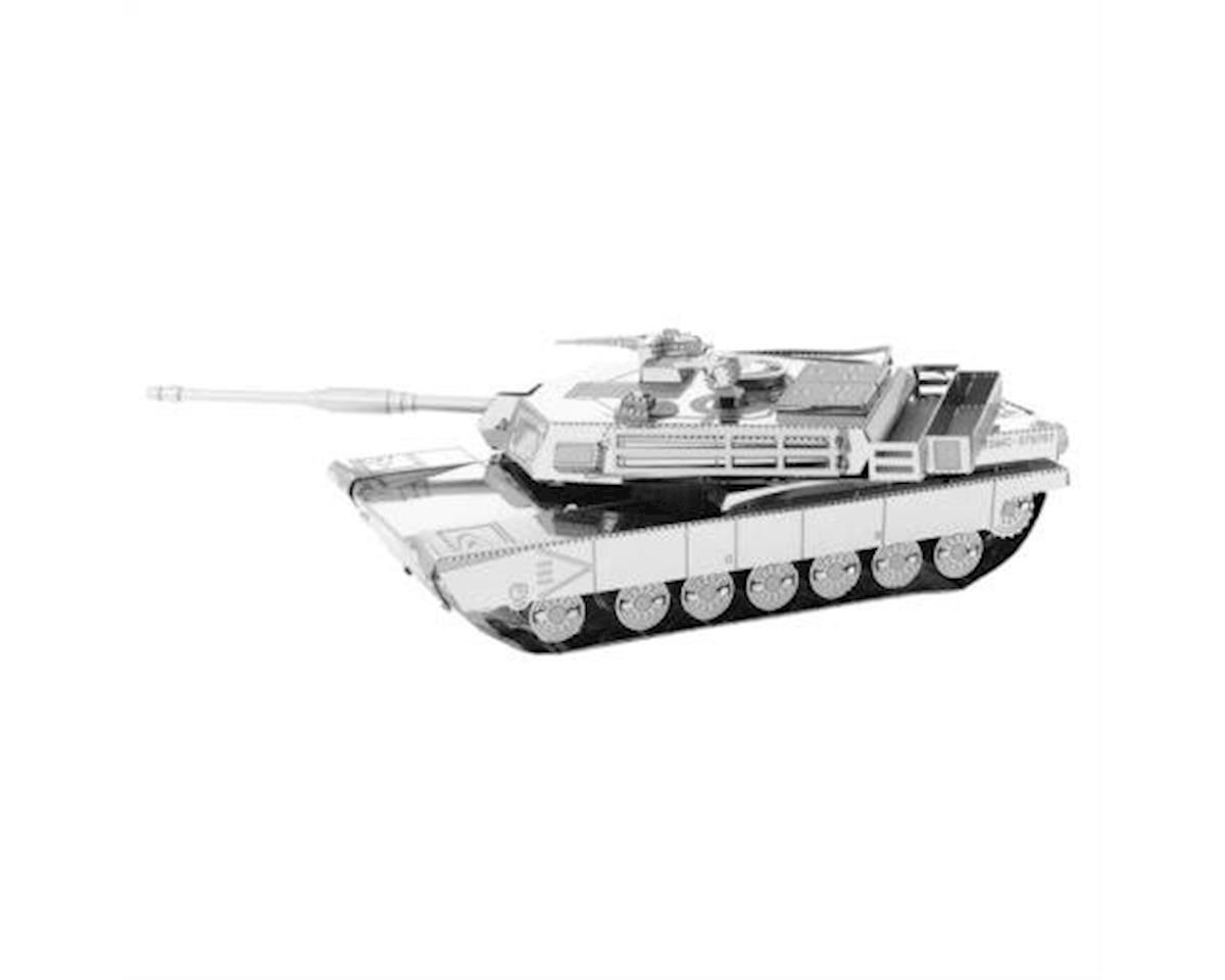 Metal Earth M1 Abrams Tank 3D Metal Model Kit