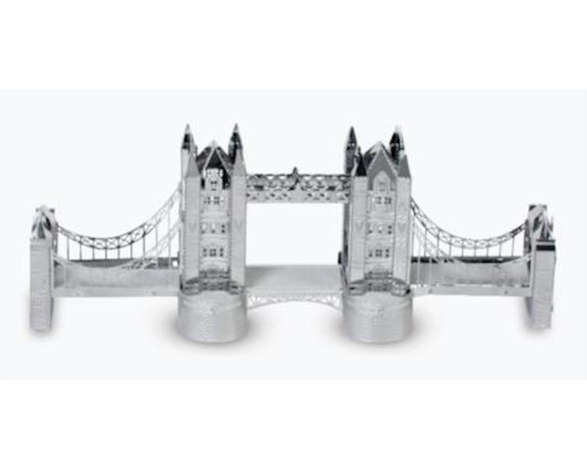 Fascinations MMS022 Metal Earth 3D London Tower Bridge