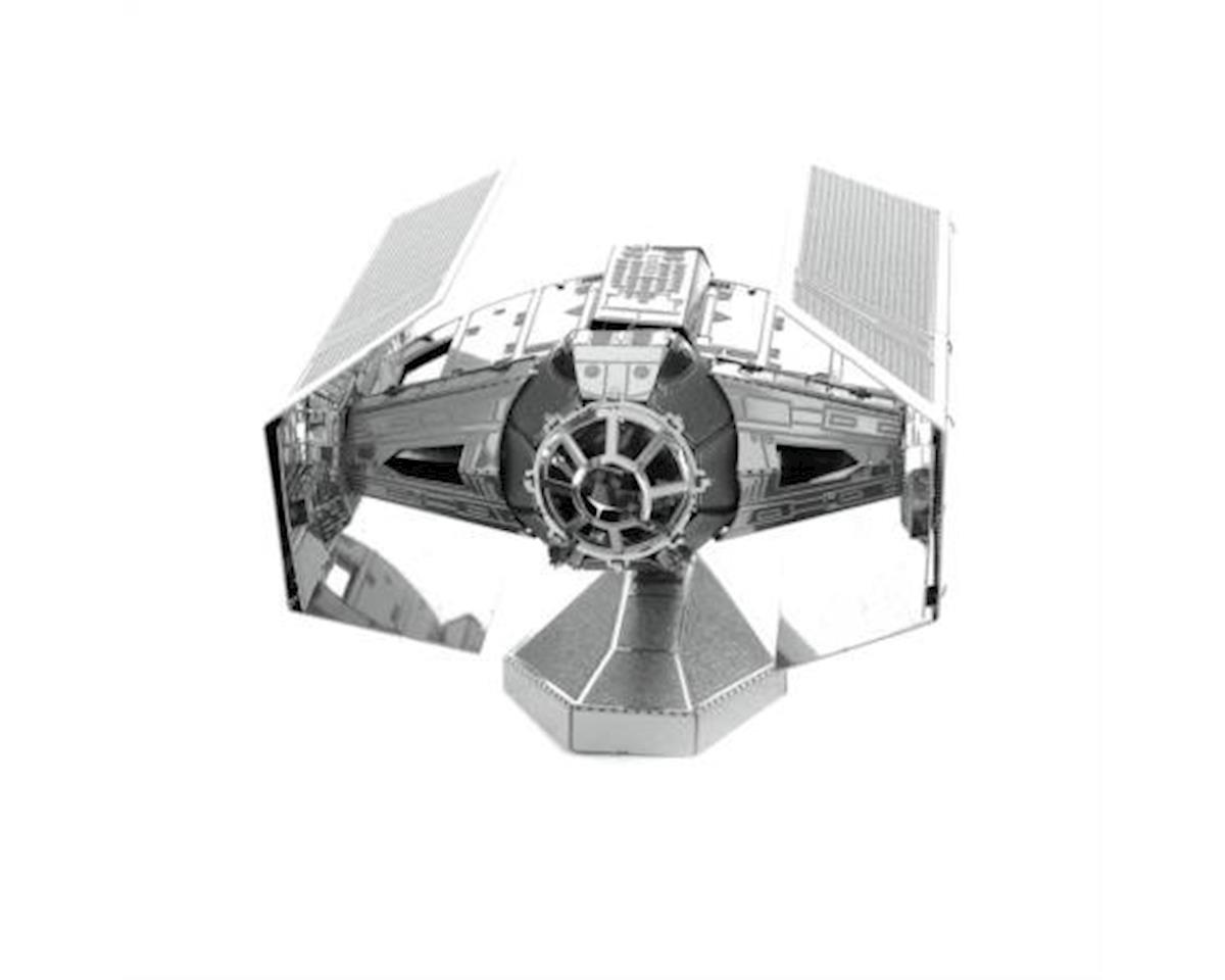 Fascinations  Metal Earth: Vader's Tie Fighter