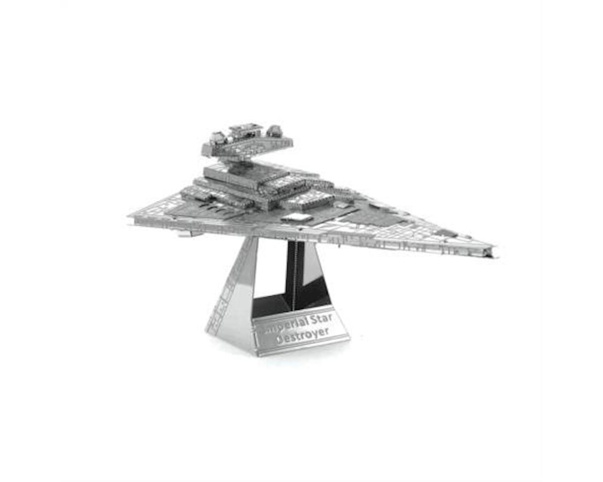 Fascinations Star Wars MMS254 Star Wars Imperial Star Destroyer Metal Earth Model Kit