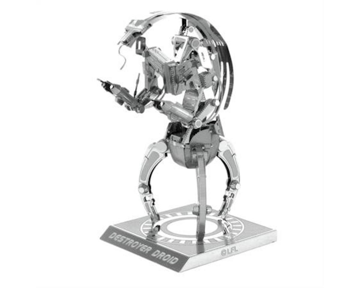 Fascinations MMS255 Star Wars Destroyer Droid Metal Earth Model Kit