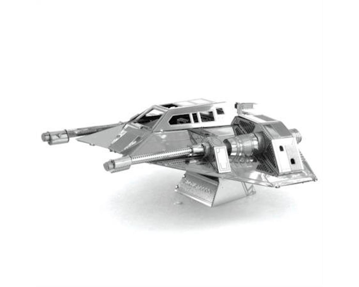 Fascinations Metal Earth 3D Laser Cut Model Kit Star Wars Snowspeeder
