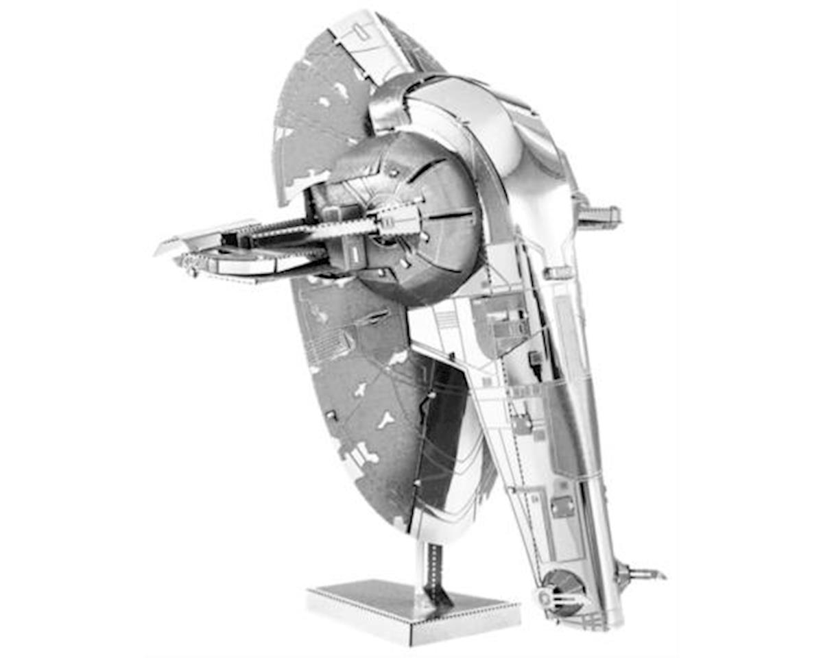 Metal Earth: Star Wars Slave I by Fascinations