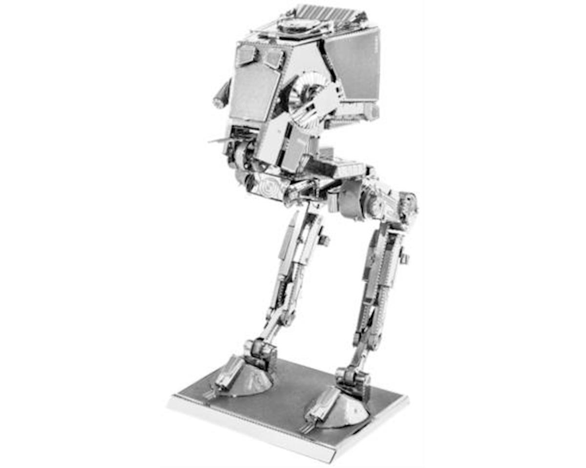 FascinationsMMS261 Metal Earth Star Wars AT-ST