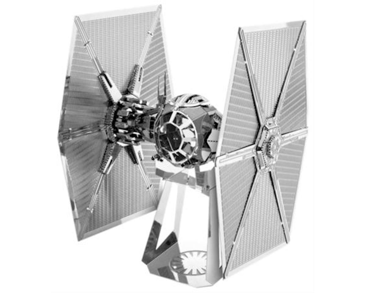 Fascinations  Metal Earth: Star Wars First Order Tie Fighter
