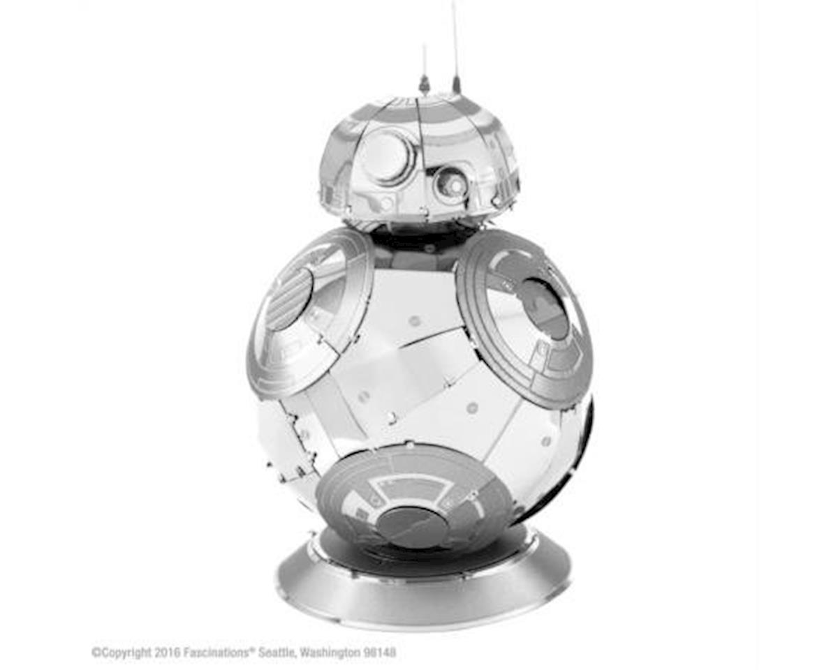 Fascinations Metal Marvels Star Wars Bb-8