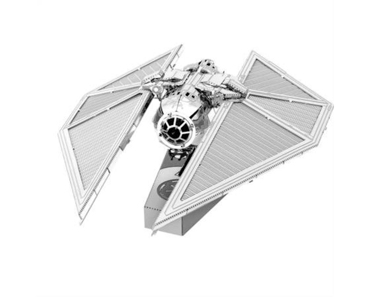 Fascinations Metal Earth Star Wars Rogue One TIE Striker 3D Metal Model Kit