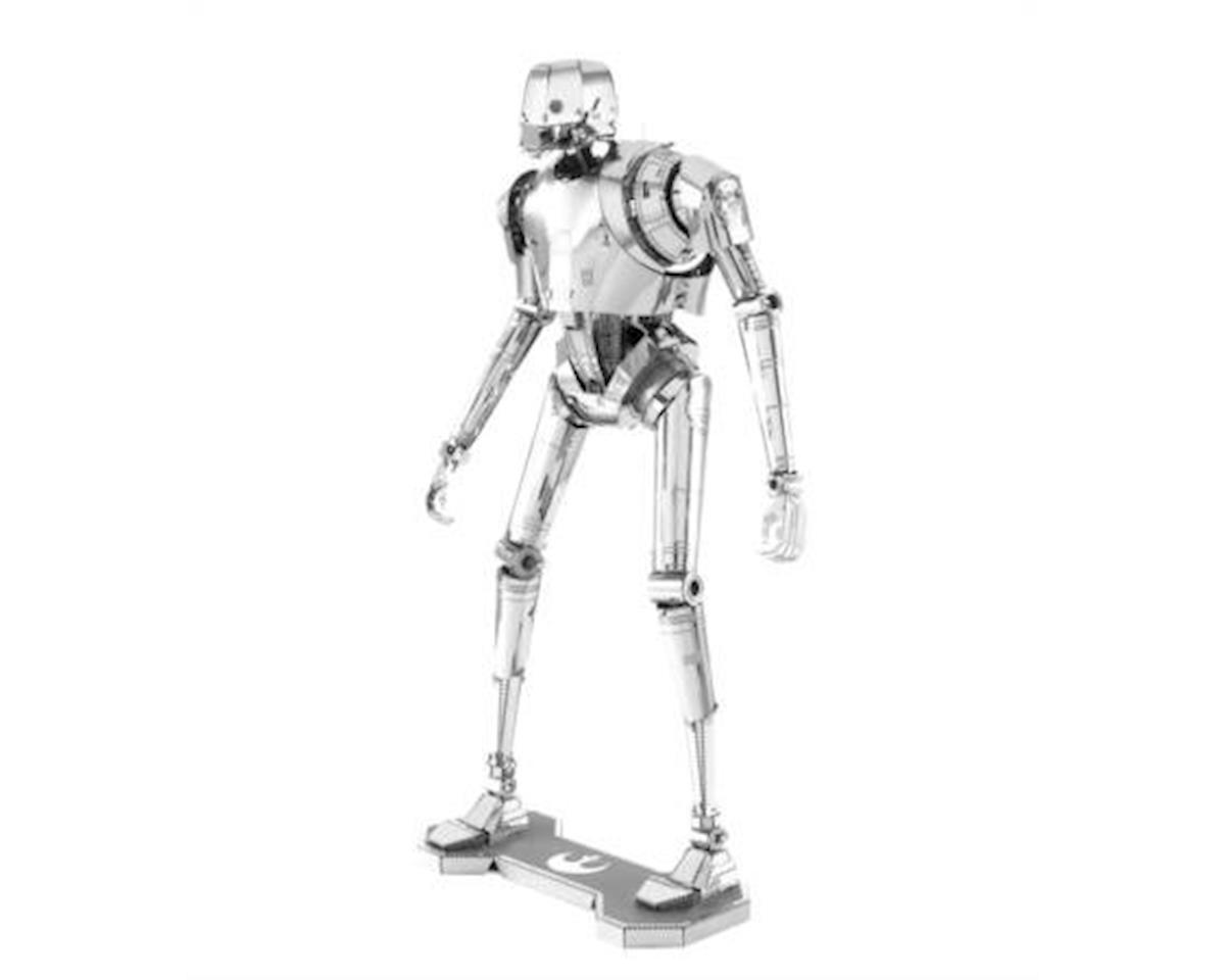 Fascinations Metal Earth Rogue One K-2So