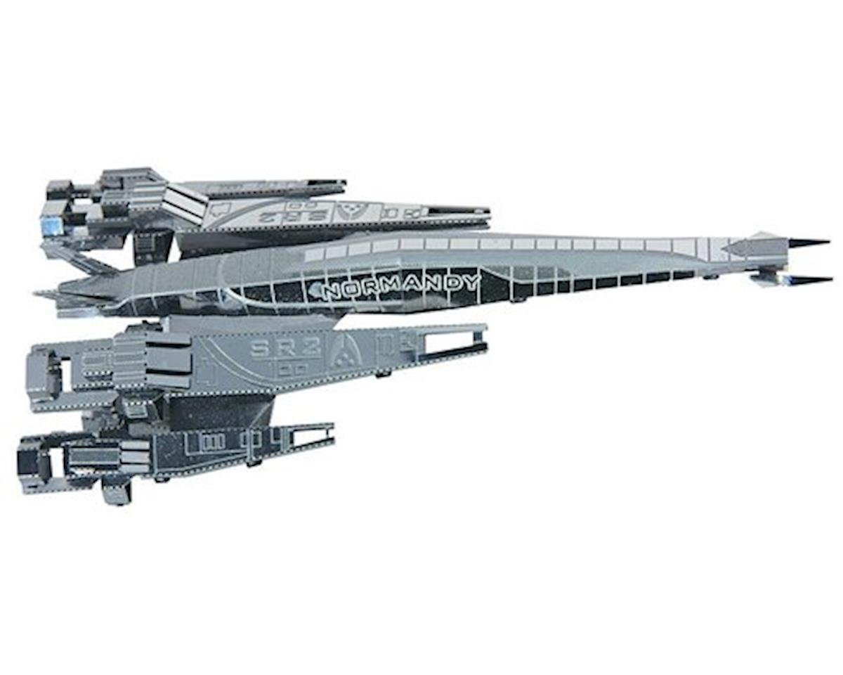 Metal Earth: Mass Effect Normandy Deep Scout by Fascinations