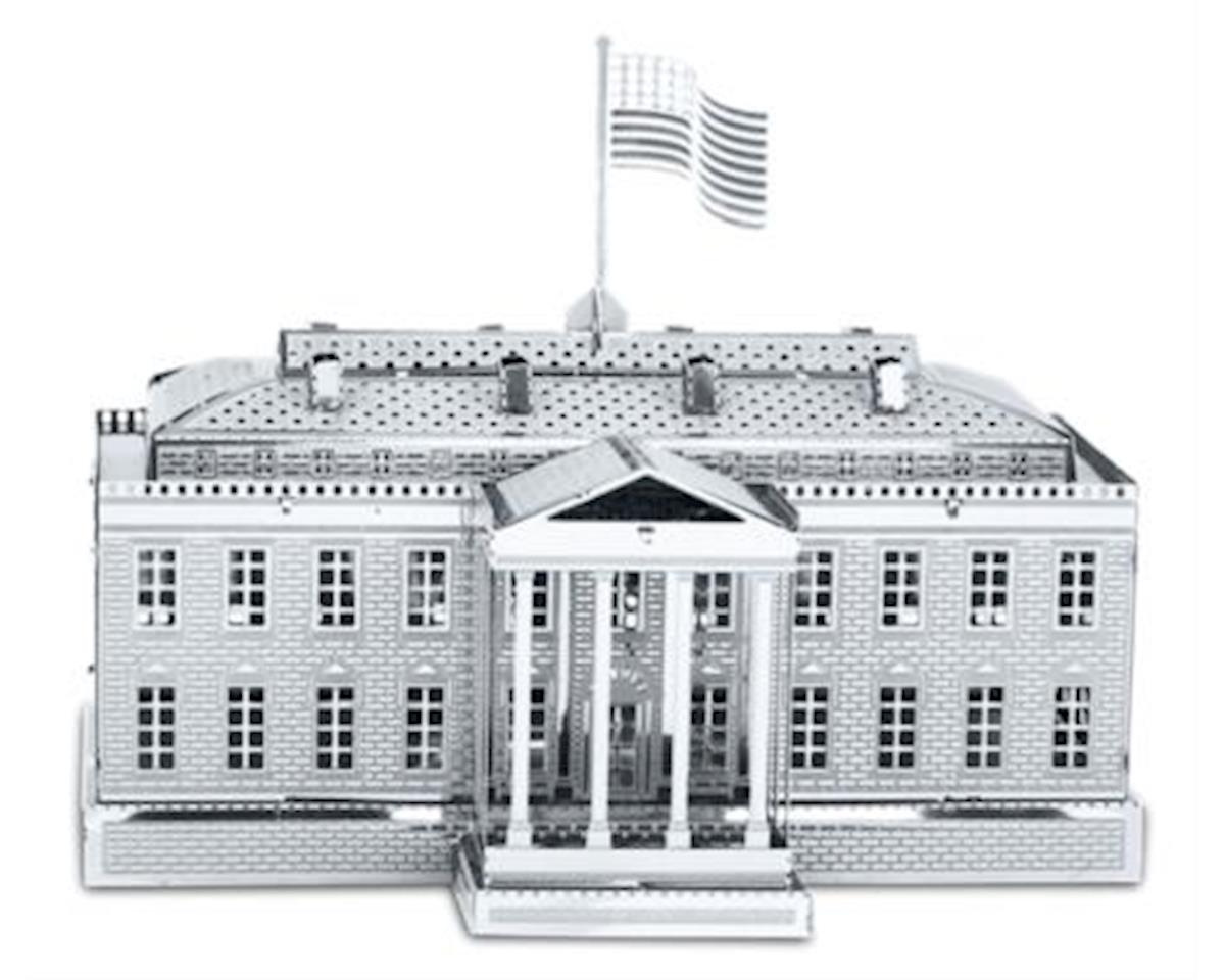 Metal Earth: The White House by Fascinations