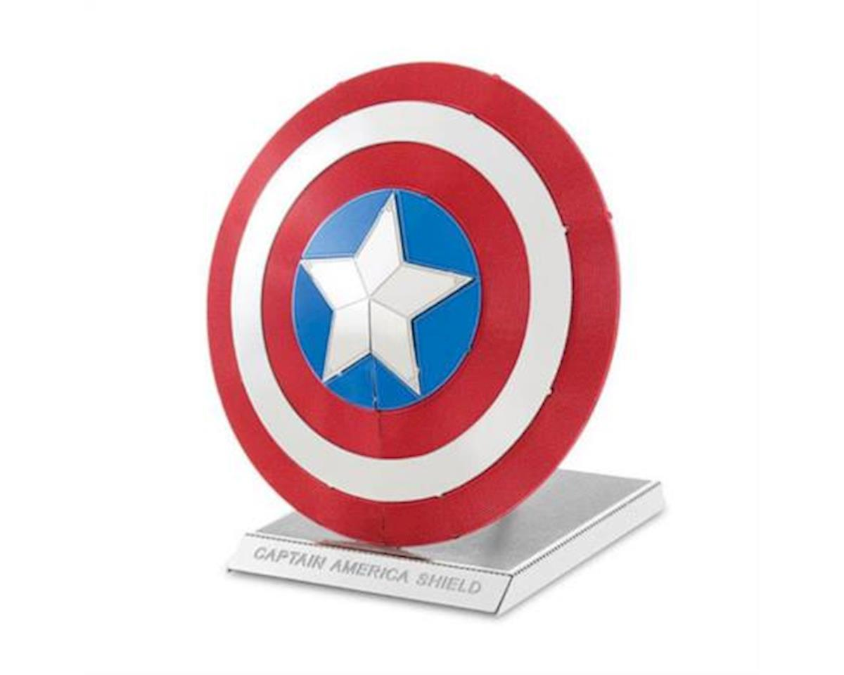 Captain America's Sheild by Fascinations