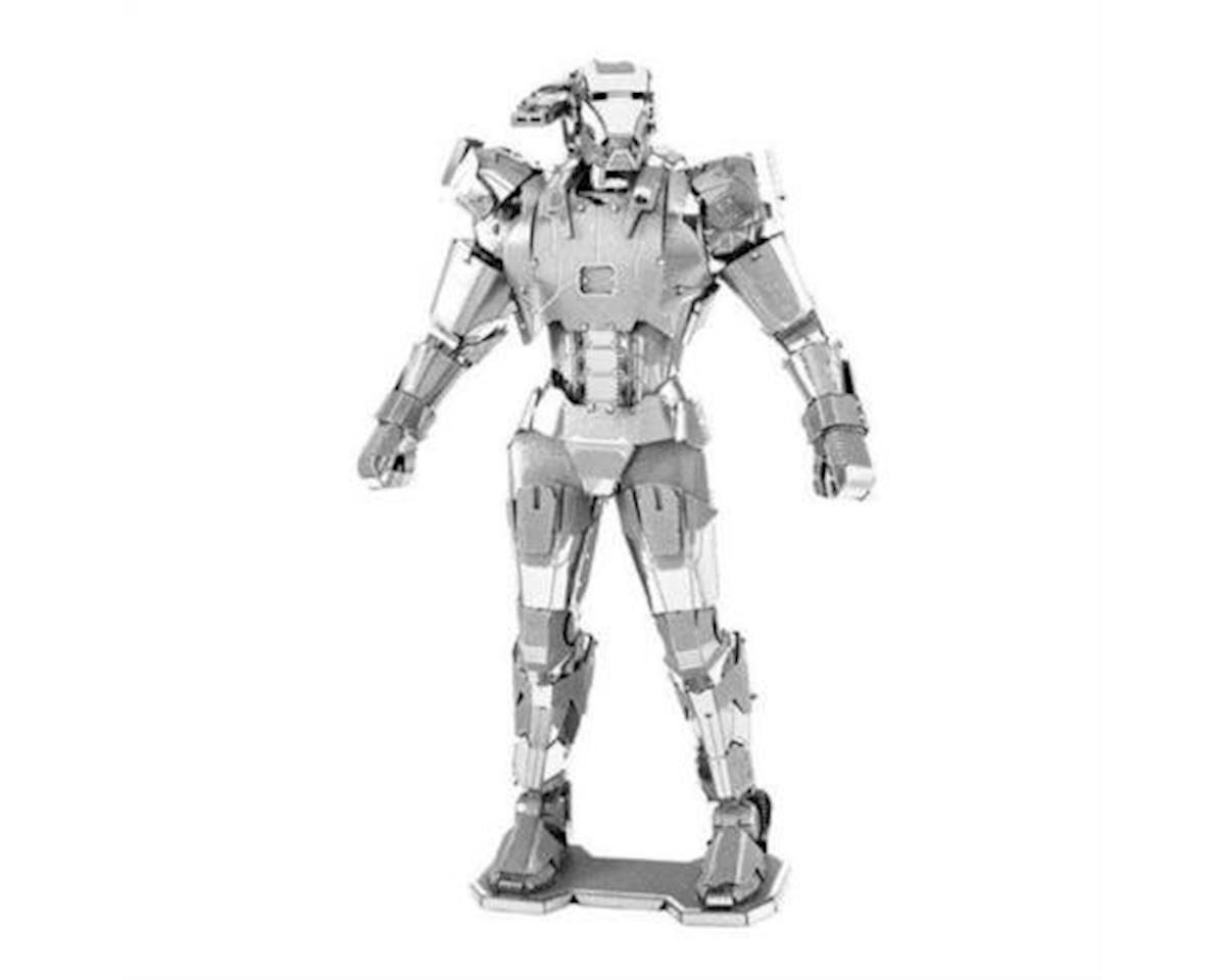 Fascinations Metal Earth Marvel 3D Metal Model Kit - Iron Man War Machine