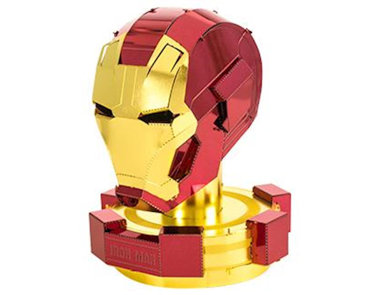 Fascinations Metal Earth Ironman Helmet