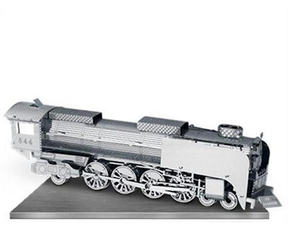 MMS033 Metal Works 3D Laser Cut Model - Steam Locomotive by Fascinations