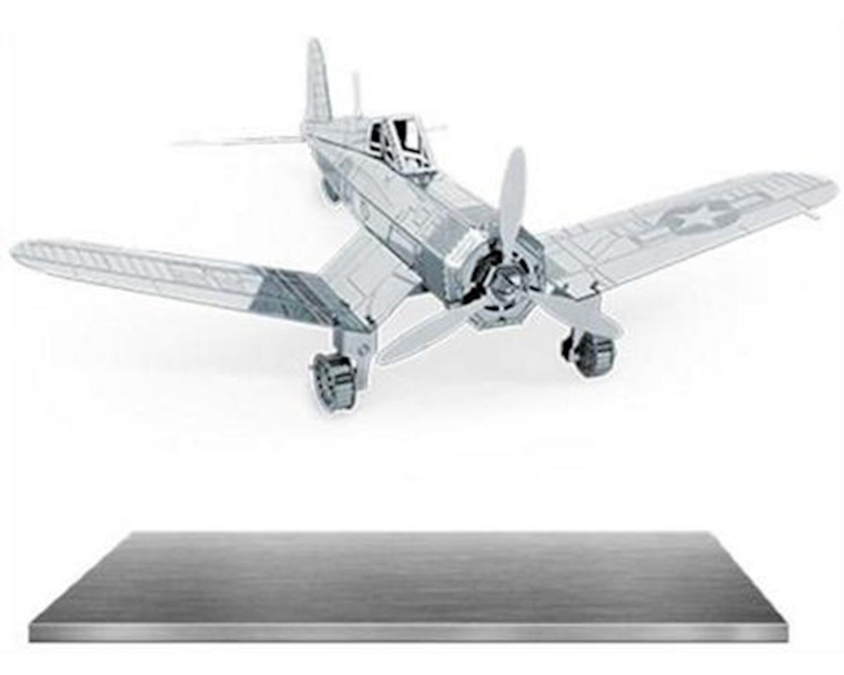 Fascinations MMS035 Metal Works 3D F4U Corsair Laser Cut Model