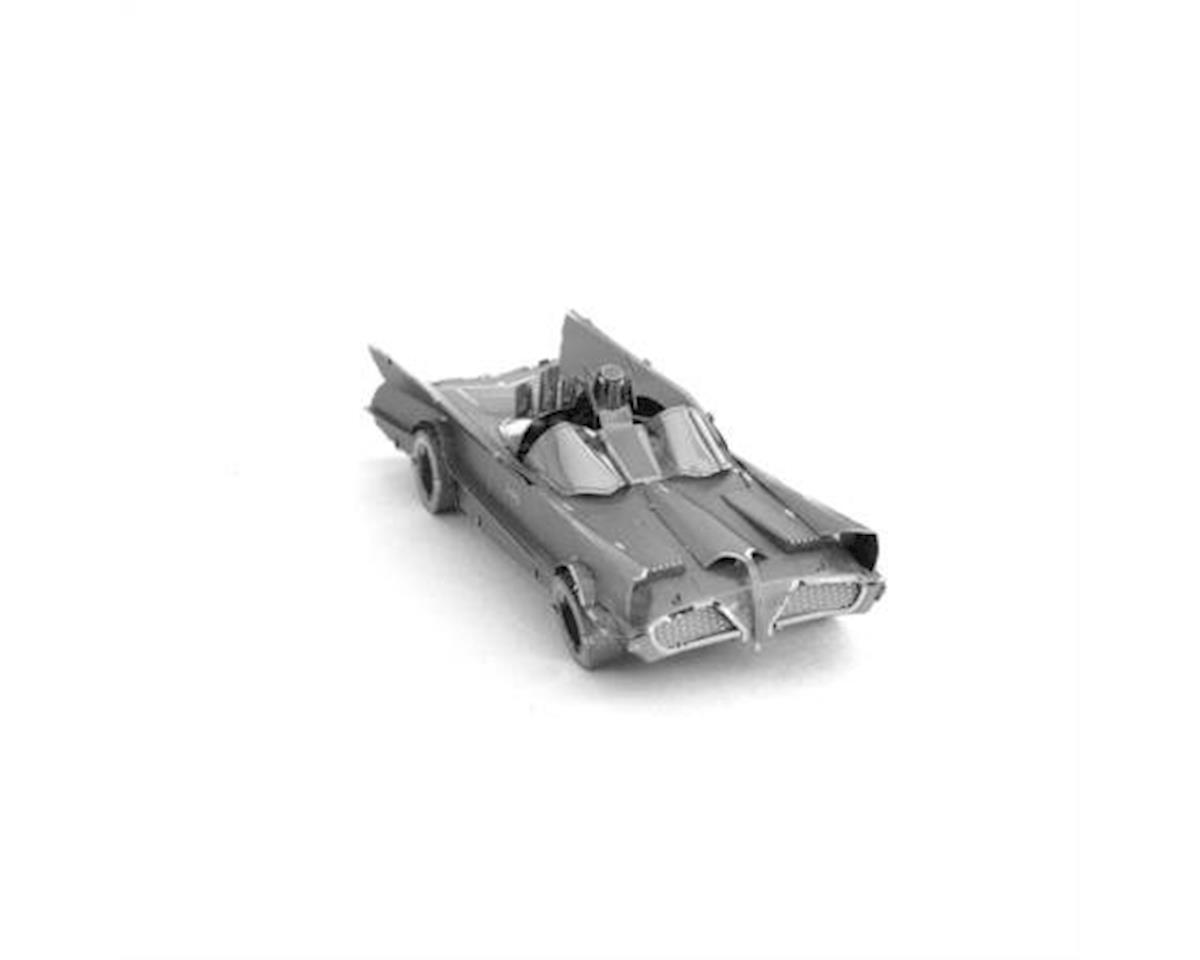 Fascinations Metal Earth 3D Laser Cut Model - Batman Classic TV Series Batmobile