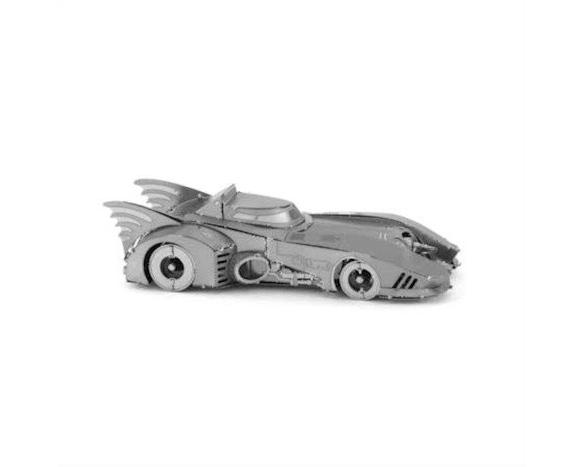 Fascinations Metal Earth 3D Laser Cut Model - Batman 1989 Batmobile