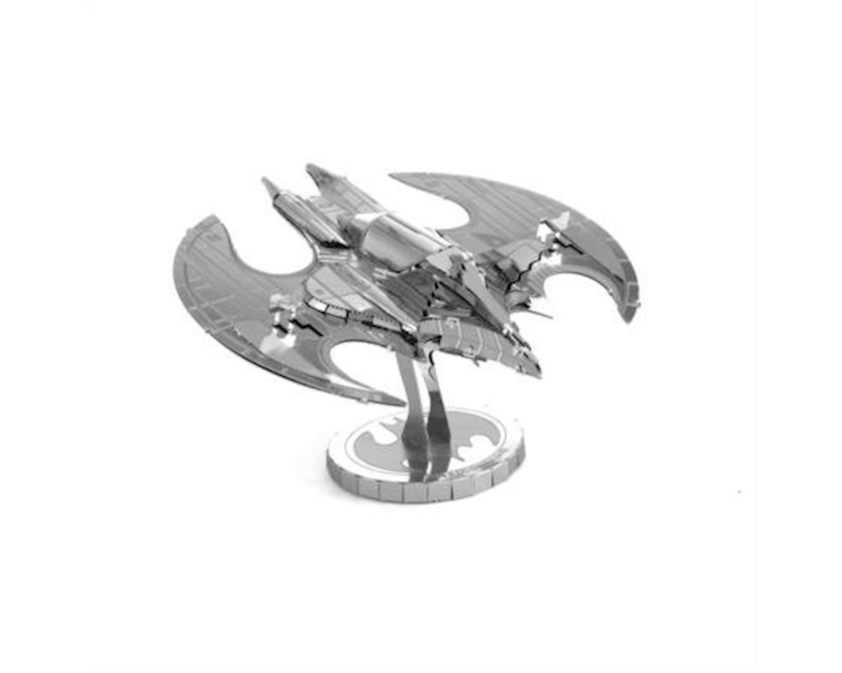 Fascinations Metal Earth 3D Laser Cut Model Batman 1989 Batwing
