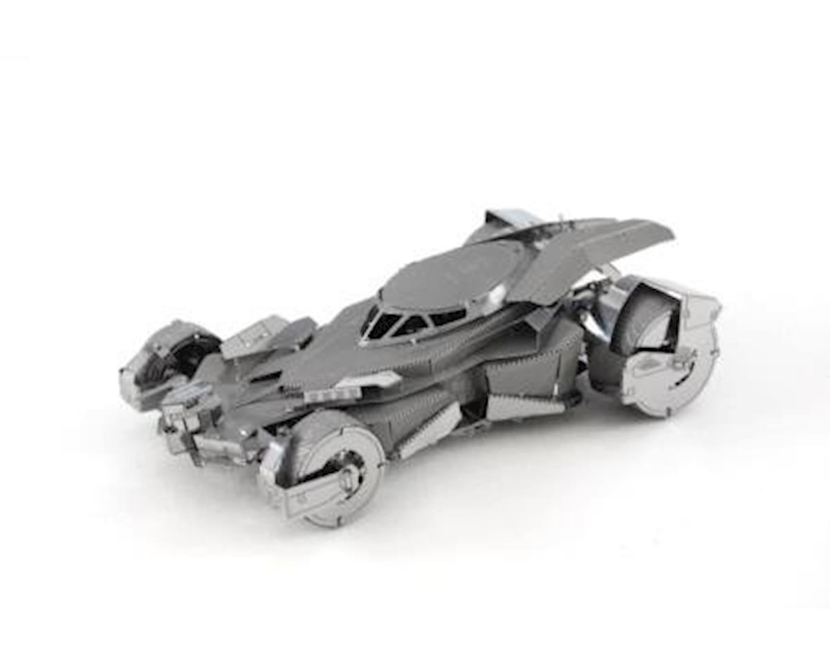 Fascinations Metal Earth 3D Model Kit Batman v Superman Batmobile