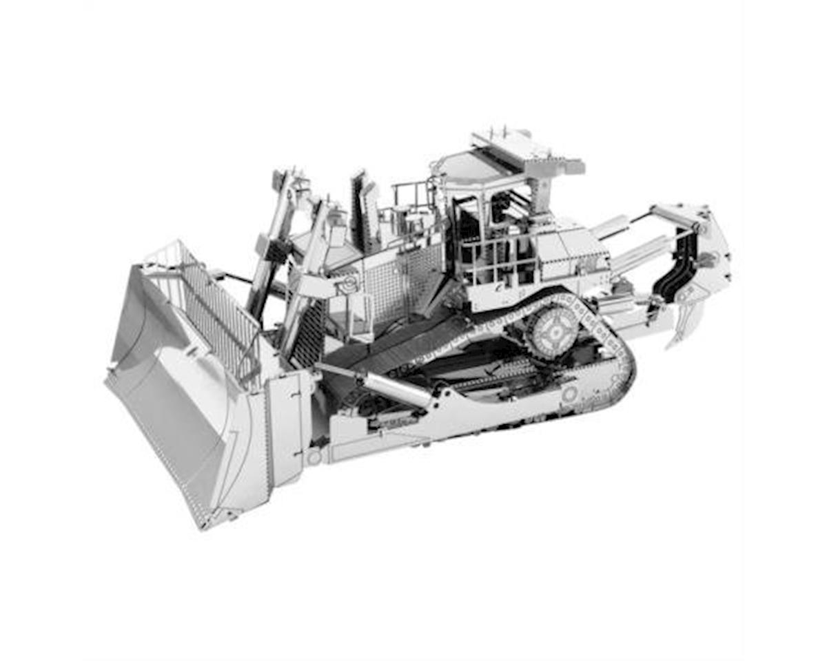 Fascinations Metal Earth CAT Dozer 3D Metal Model Kit