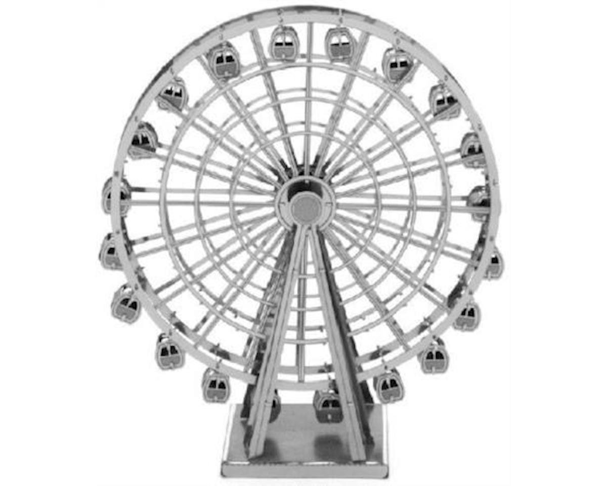 Metal Earth 3D Laser Cut Model - Ferris Wheel by Fascinations