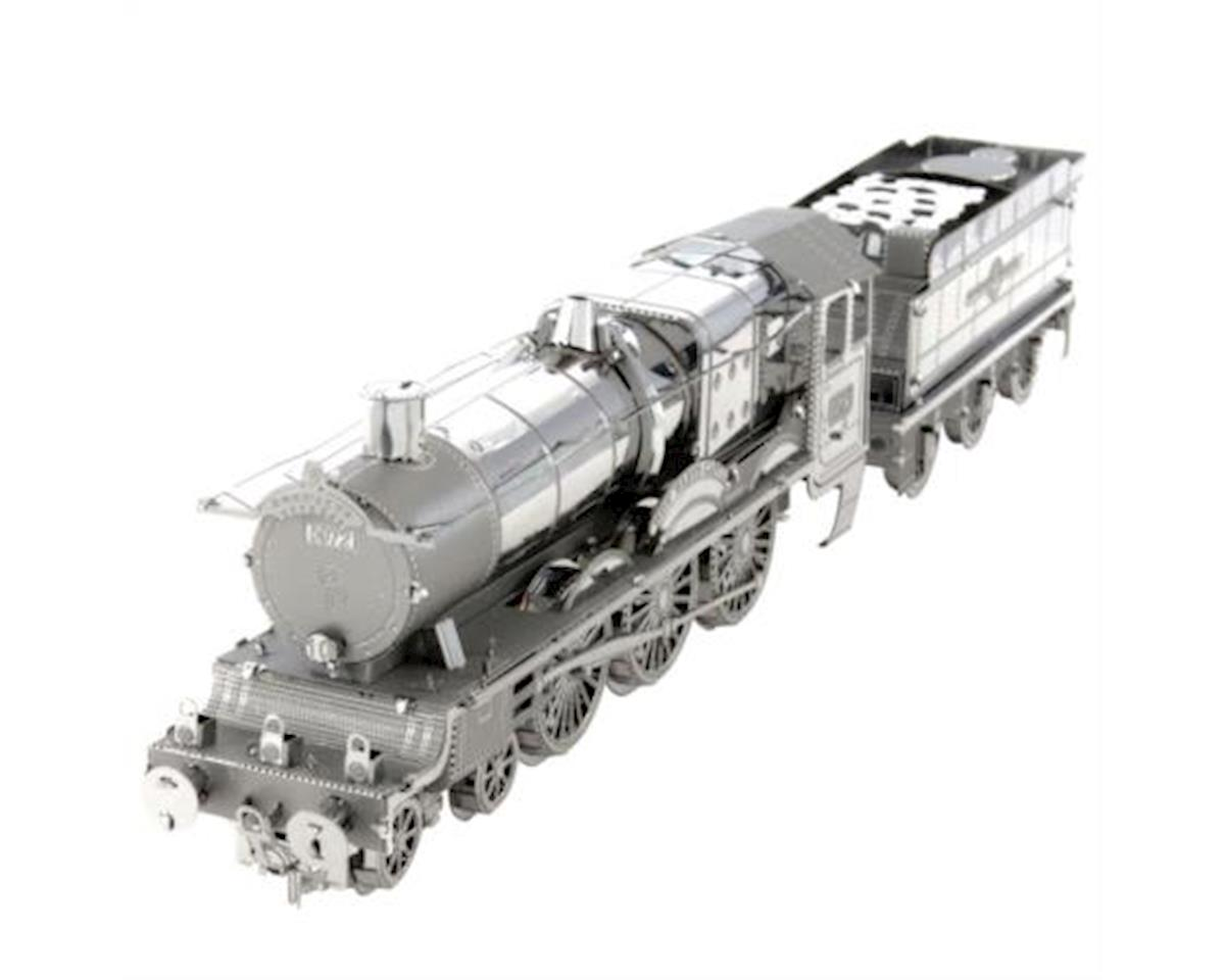 Metal Earth Harry Potter Hogwarts Express Train 3D Metal Model Kit by Fascinations