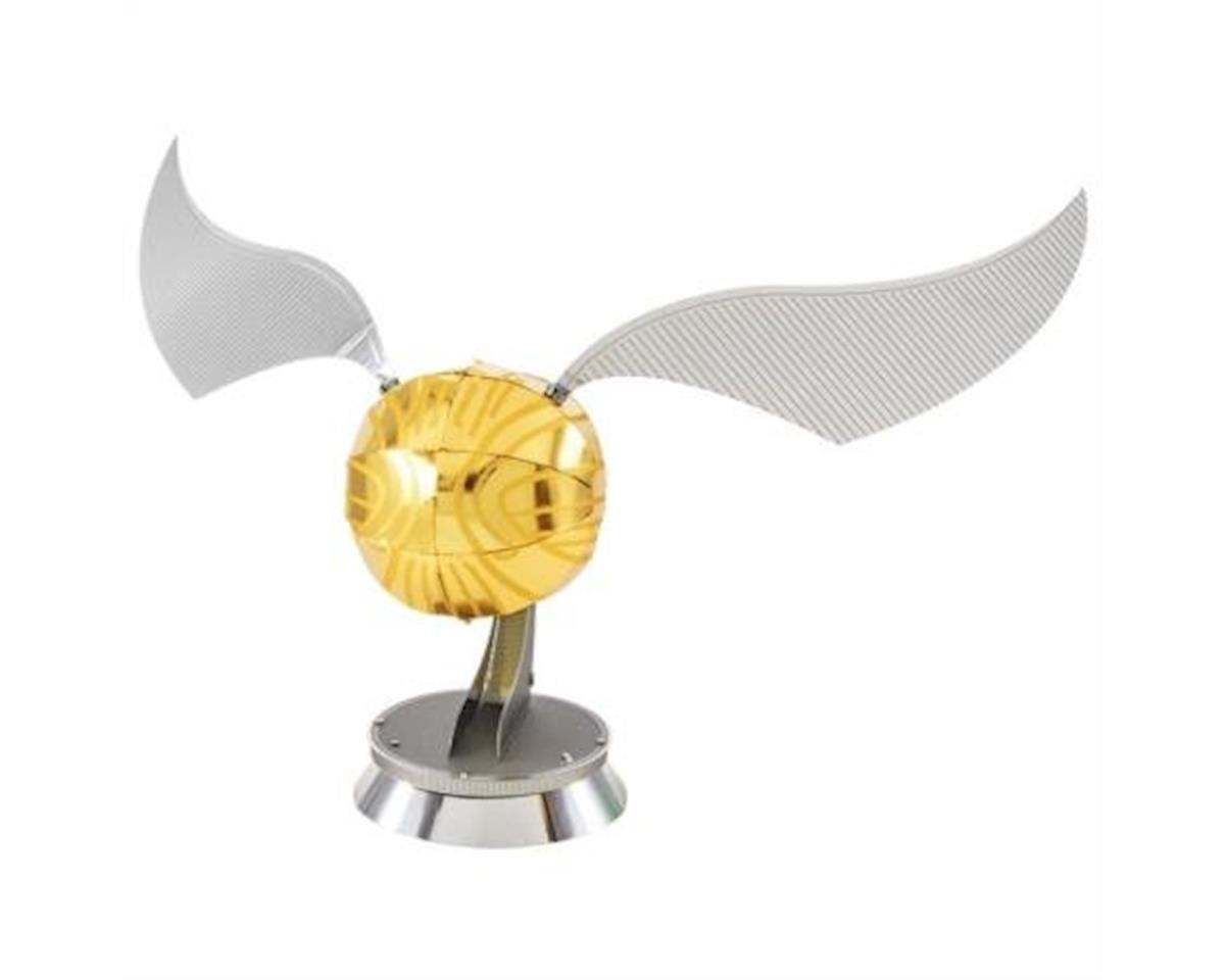 Metal Earth Harry Potter Golden Snitch 3D Metal Model Kit by Fascinations