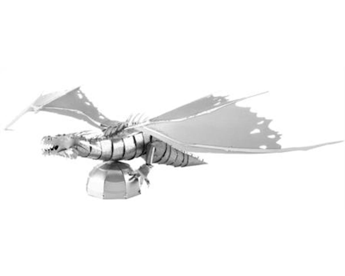 Fascinations Metal Earth Gringotts Dragon