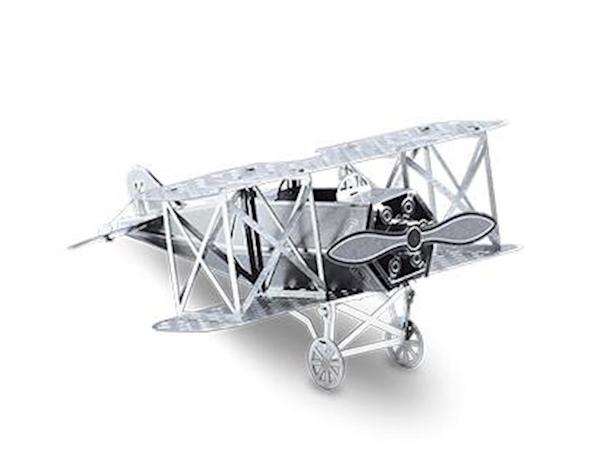 Metal Earth: Fokker D Vii Biplane by Fascinations