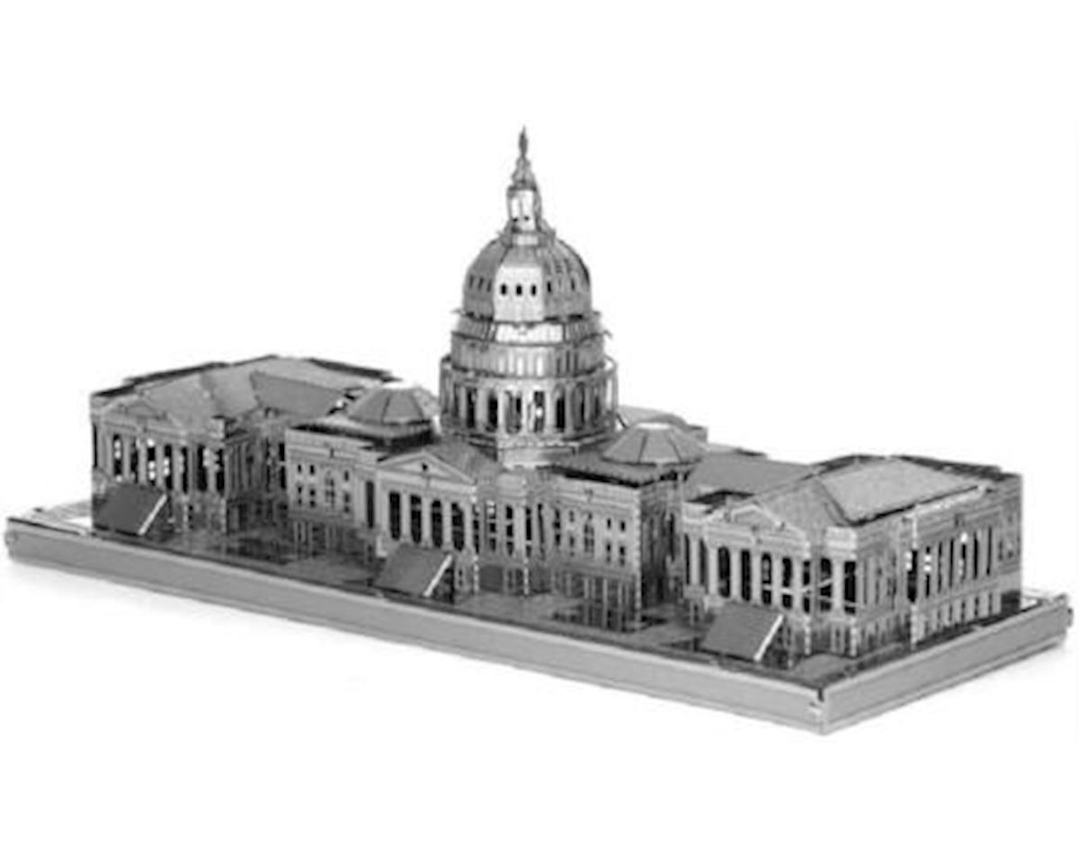 Metal Earth 3D Metal Model - US Capitol Building by Fascinations