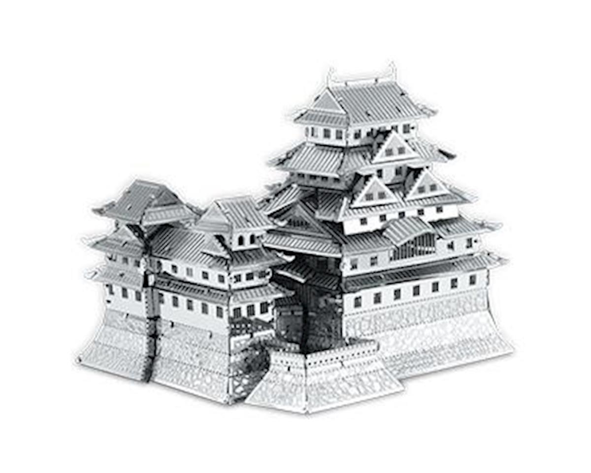 Fascinations Metal Earth 3D Laser Cut Model - Himeji Castle