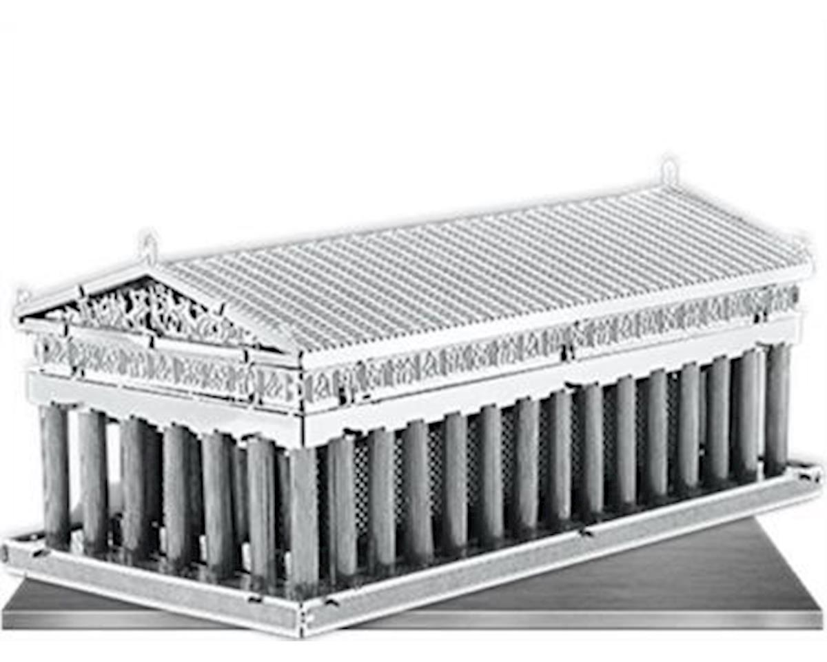 Fascinations Metal Earth 3D Laser Cut Model - Parthenon