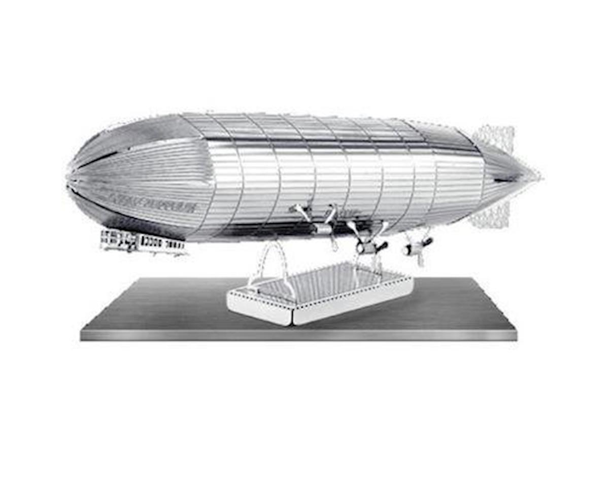 Fascinations Metal Earth 3D Laser Cut Model - Graf Zeppelin