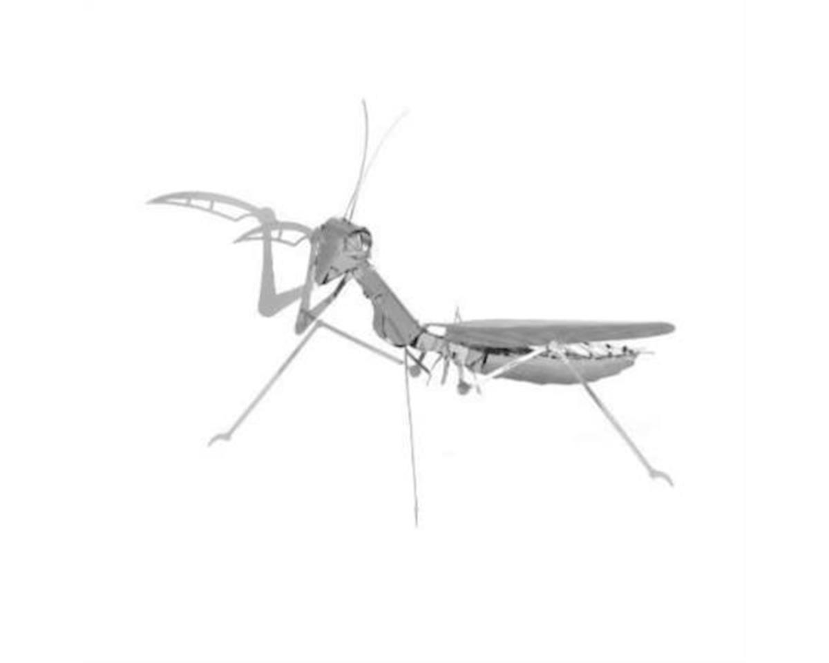 Fascinations  Metal Earth: Praying Mantis