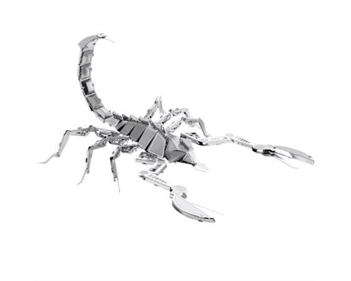 Fascinations  Metal Earth: Scorpion