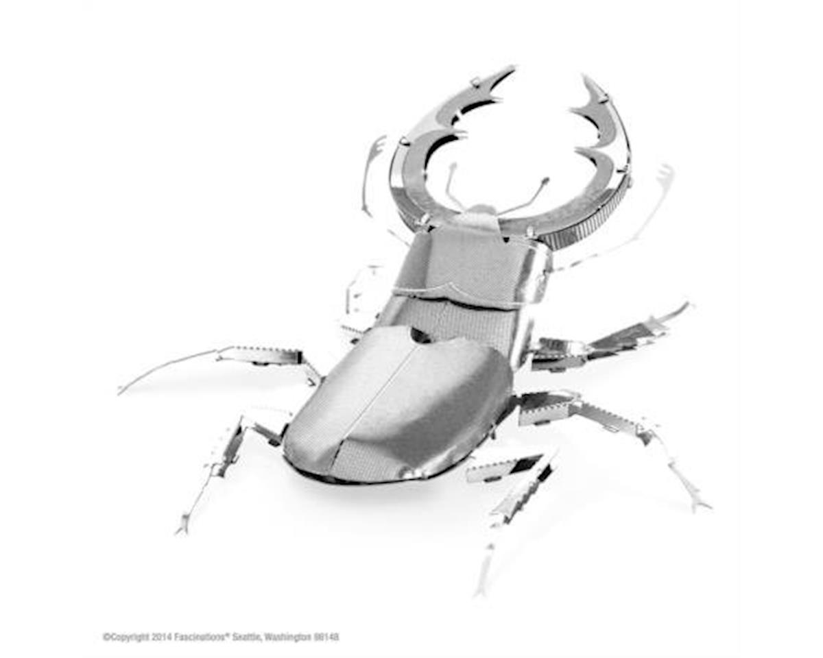 Fascinations  Metal Earth: Stag Beetle