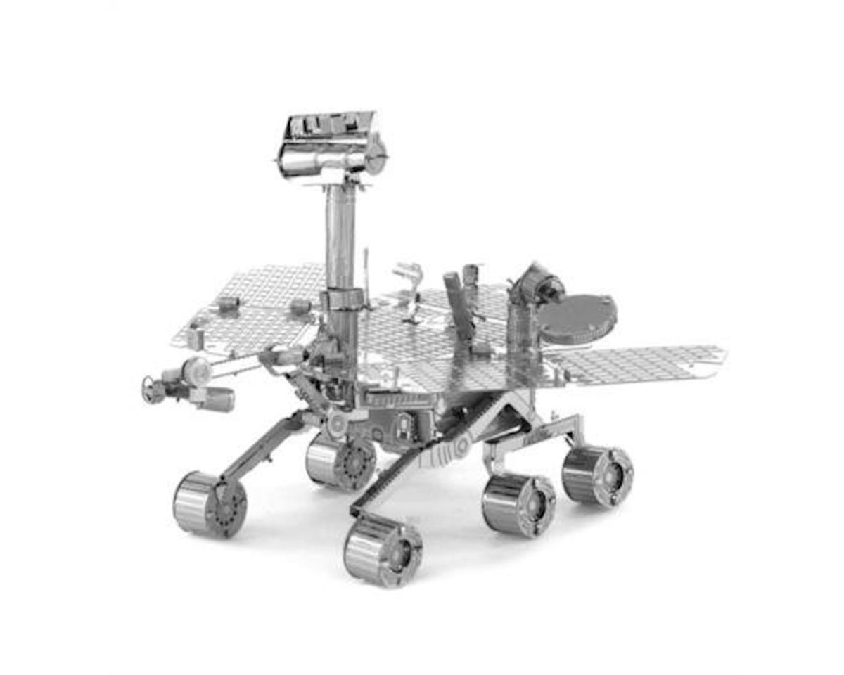 Metal Earth 3D Laser Cut Model - Mars Rover by Fascinations