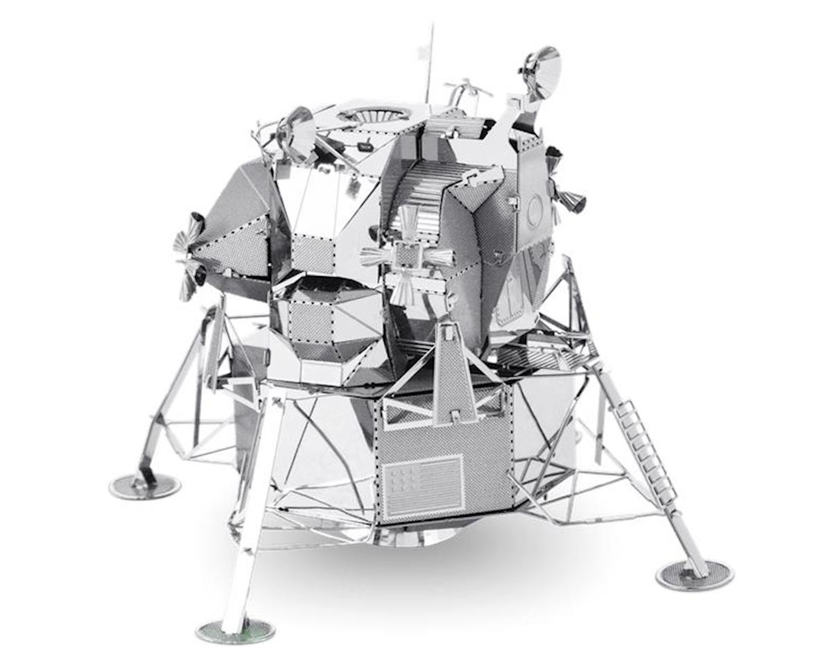 Fascinations Metal Earth 3D Laser Cut Model - Apollo Lunar Module