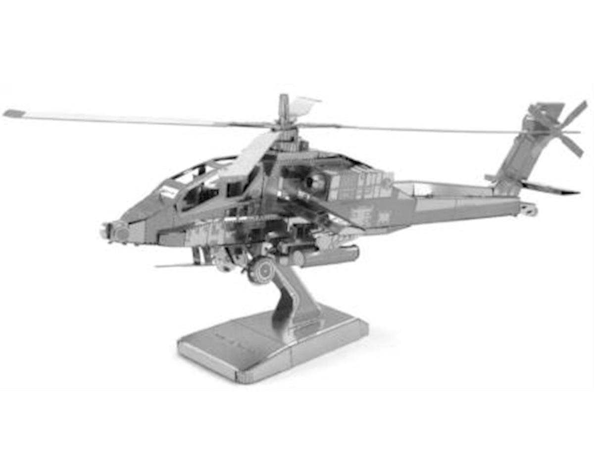 Fascinations  Metal Earth: Ah-64 Apache