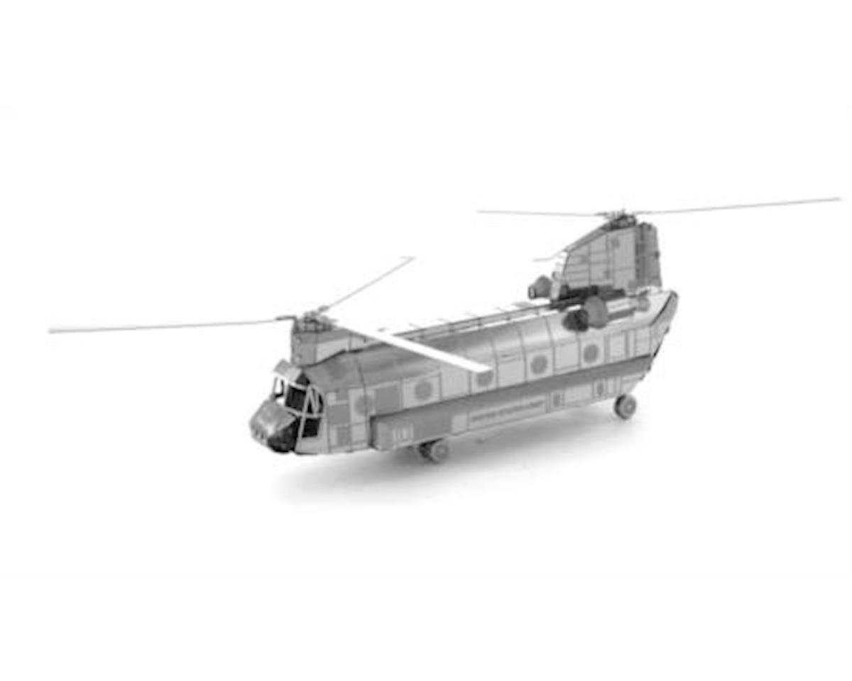 Metal Earth: Ch-47 Chinook by Fascinations