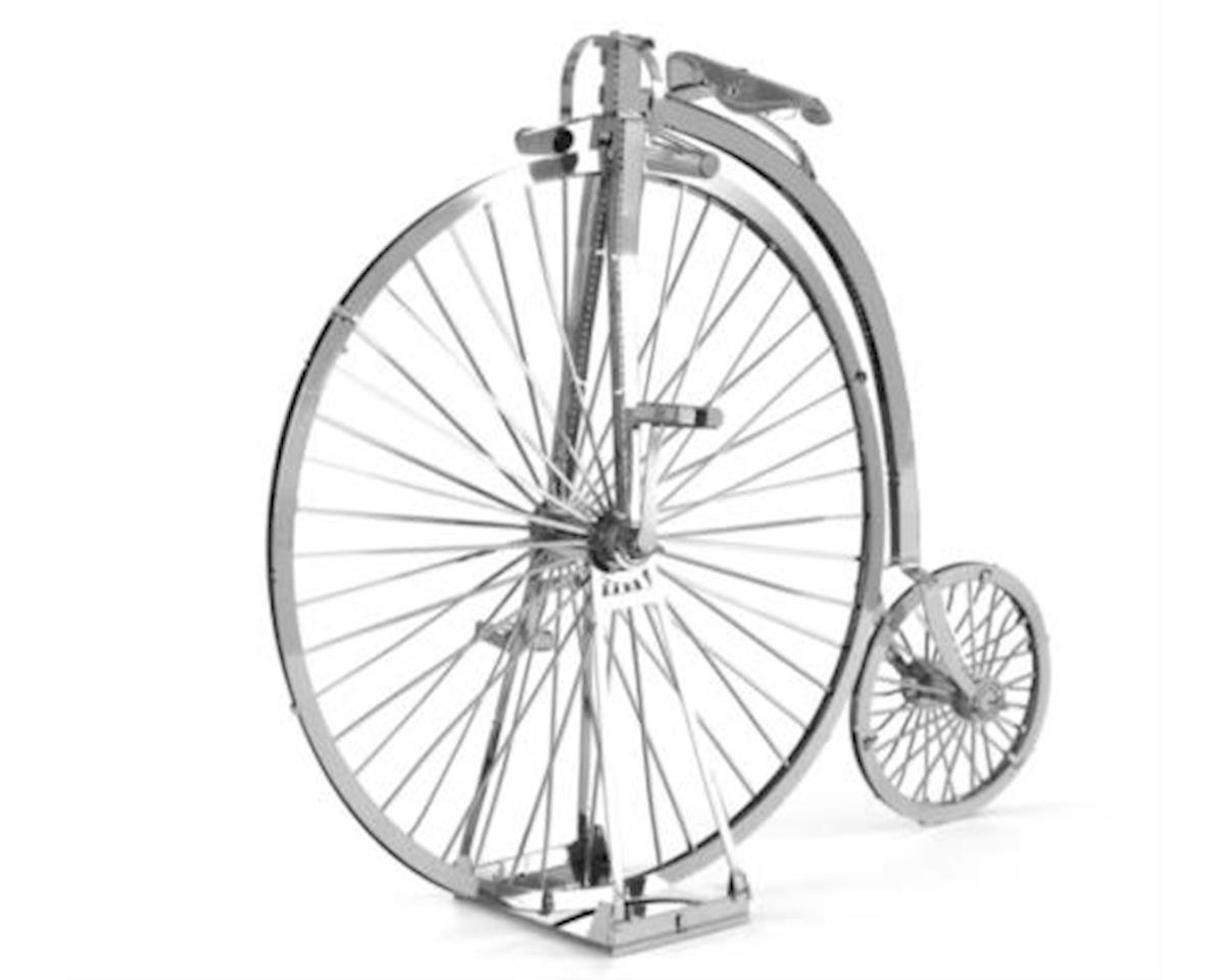 Penny Farthing High Wheel Bicycle by Fascinations