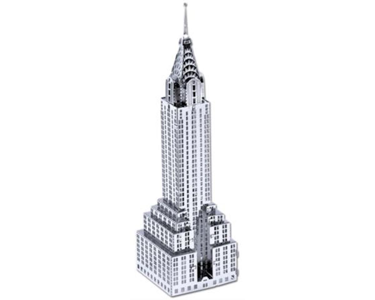 Fascinations Metal Earth 3D Metal Model - Chrysler Building