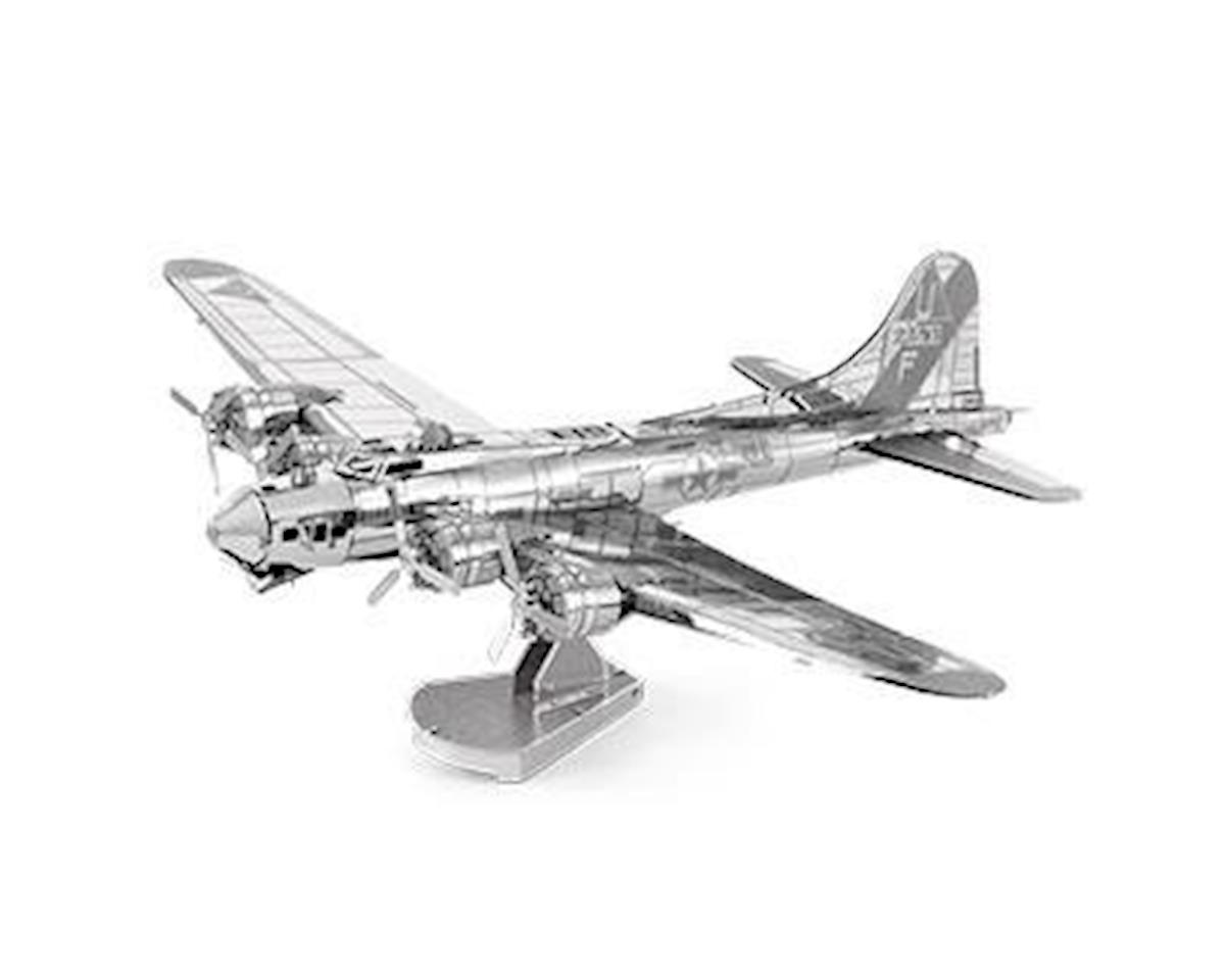 Fascinations  Metal Earth: B-17 Flying Fortess