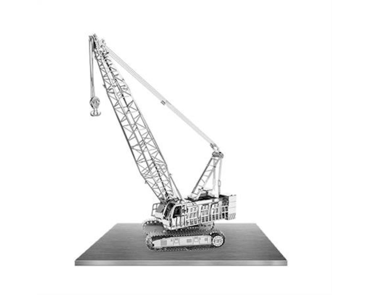 Fascinations Metal Marvels Crawler Crane