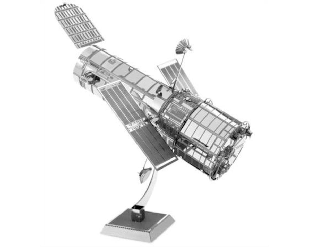 Metal Earth: Hubble Telescope Model by Fascinations
