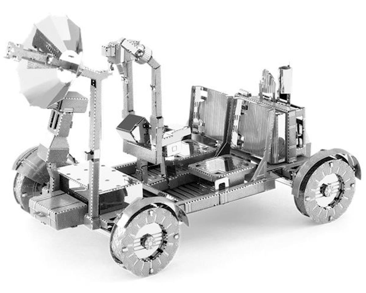 Fascinations MetalEarth - Lunar Rover