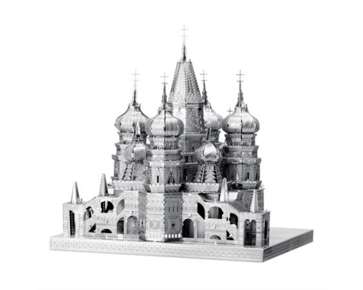 ICONX - St. Basil's Cathedral by Fascinations