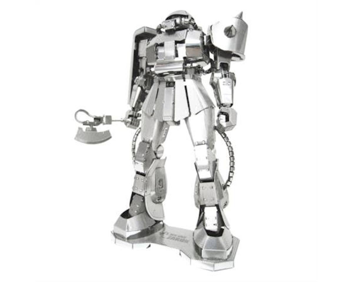ICONX 102 : MS-06 Zaku II 3D Metal Model Kit